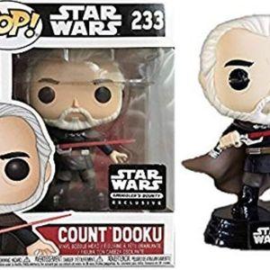 Funko Pop! Star Wars Smuggler's Bounty Exclusive C